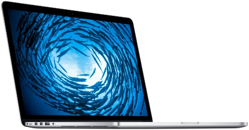 "Обновление или восстановление Mac OS Macbook Pro 15"" A1398 2012-2013"
